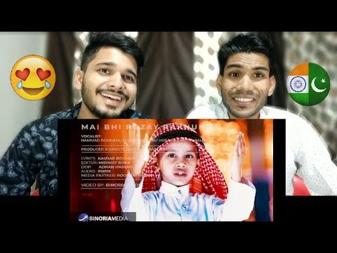 Indian Boys Reacts To - MAI BHI ROZE RAKHUNGA - Official Video (HD) | M Bros Reactions