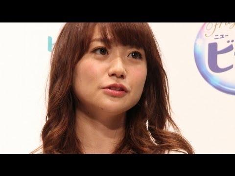 大島優子全然オーラない山手線乗車も気づかれず
