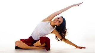 йога для начинающих видео скачать