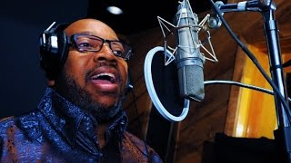 My Testimony by Marvin Sapp