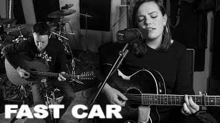 Fast Car (live acoustic cover feat. Mary Spender)