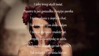 Magda Femme - Tak śniłam (ŚWIĄTECZNA) LIVE