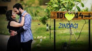 Zindagi Akhil | Best Pre Wedding Song 2017 | Mohit & Komal | Cinestyle India | Chandigarh, Punjab |