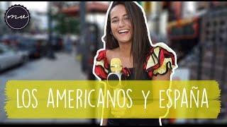 ¿QUE SABEN LOS ESTADOUNIDENSES DE ESPAÑA? - Aventuras por América