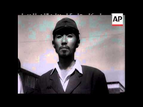 JAP WAR CRIMINALS