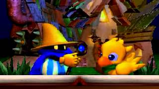 TAS Chocobo Racing PSX in 27:12 by sparky