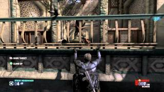 Splinter Cell: Blacklist - Non Lethal Takedowns