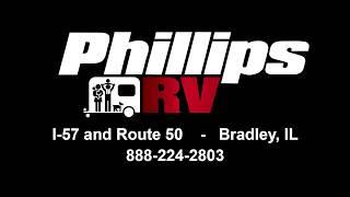 Heartland North Trail Caliber Full Tour - Phillips RV