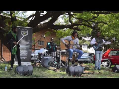 Concerts SA School circuit ft Urban Village