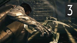 DARK SECTOR - Walkthrough Part 3 Gameplay [1080p HD 60FPS PC] No Commentary