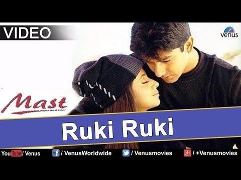 Ruki Ruki (Mast)