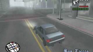 "GTA: San Andreas: Walkthrough/Mission #62 - ""Test Drive"""