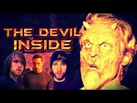 The Devil Inside in 3 Minutes! (McJuggerNuggets)