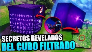 FORTNITE CUBE SECRETS *LORD OF THE LOCATION* [THEORIA] FILTERED . . . . . . . . . . . . . . . . . . . . . . . . . . . . . . . . . . . . . . . . . . . . . . . . . . . . . . . . . . . BATTLE ROYALE