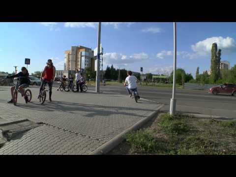BMX Усть-Каменогорск