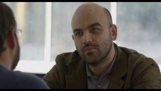 """Salvados - Roberto Saviano: """"La cocaína para la mafia es un cajero"""""""