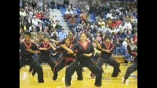 KICKSTART martial arts program
