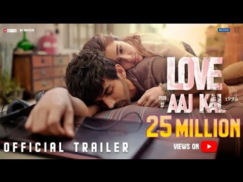 love-aaj-kal-2-official-trailear- -karthik-aryan-sara-ali-khan- -full-trailer- -review