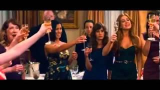 Quatro Amigas e Um Casamento (Bachelorette 2012)   Trailer Legendado