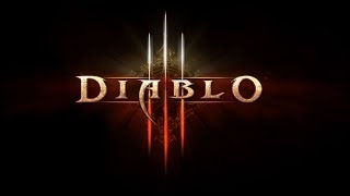 PC: Diablo III First Play (Blind)