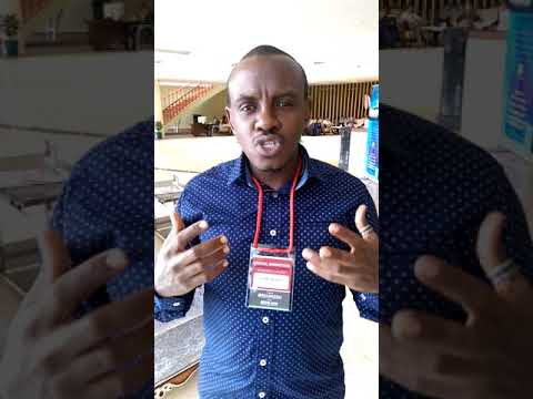 Nairobi Digital Marketing Masterclass testimonial from Jakob