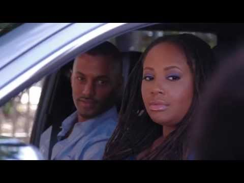 Lalah Hathaway - Behind The Scenes of Little Ghetto Boy Music Video