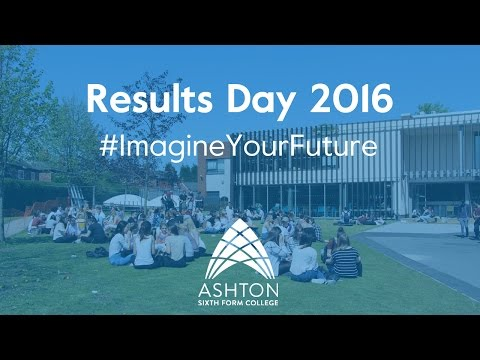 ASFC Results Day 2016