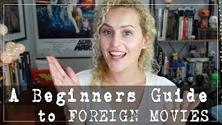 How to start watching Foreign Movies  A Beginners Guide