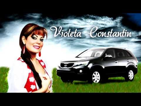 Pentru toti soferii : Violeta Constantin - Soferul, soferul, Muzica de Petrecere 2013 - Hore, Sarbe