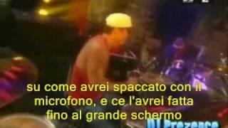 2pac keep ya head up live sottotitoli italiano