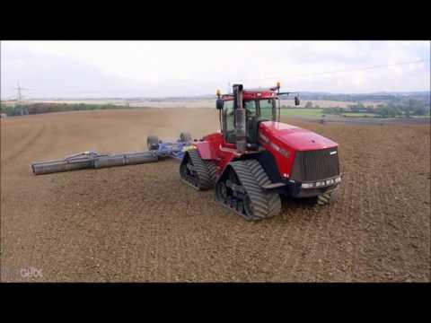 Video PowerRoll – 5-ti dílné půdní válce