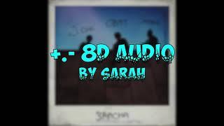 8D Audio 3RACHA 쓰리라차