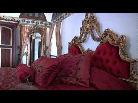 Çeşme - Kanuni Kervansaray Hotel
