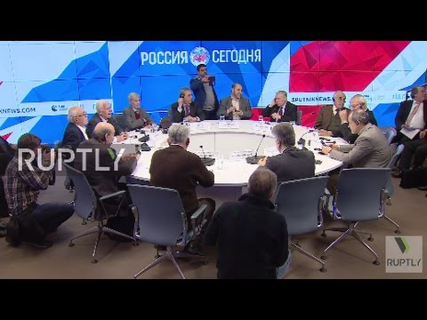 Russia: Fatah and Hamas reps. hopeful of Palestinian unity after Moscow talks