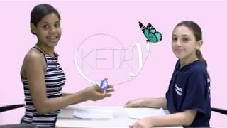 HOW TO with KEIRY - Parthum TV