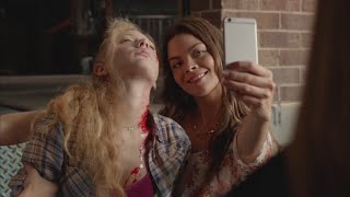 Download Video The Vampire Diaries: 7x01 - Nora, Mary Louise and Valerie kill two students for revenge [HD] MP3 3GP MP4