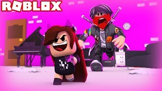 THE WORLD'S WORST BABY in ROBLOX🍼😱