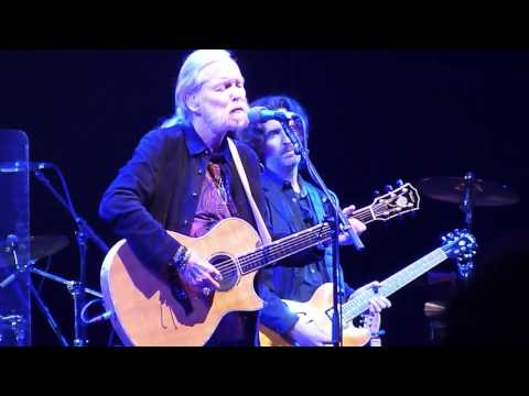 Gregg Allman, Melissa, Ramblin' Man Fair, 2015
