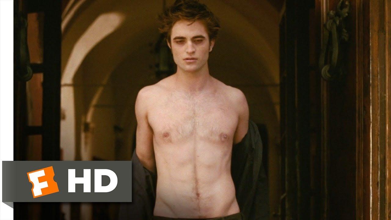 Twilight - Breaking Dawn Part 2 The Battle