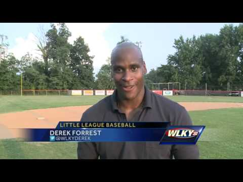 New Albany Little League preparing for trip to Great Lakes Region