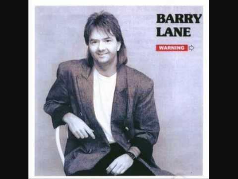 Barry Lane - In A Night Like This 1989 (extended)