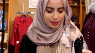RIS Reviving the Islamic Spirit Conference vlog  Toronto  Amnashah Toronto Channel