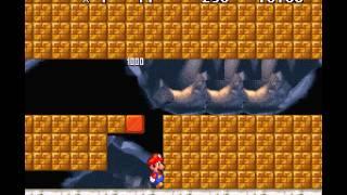 New Retro Mario Bros - RetroGameNinja Plays: New Retro Mario Bros (SNES) - User video