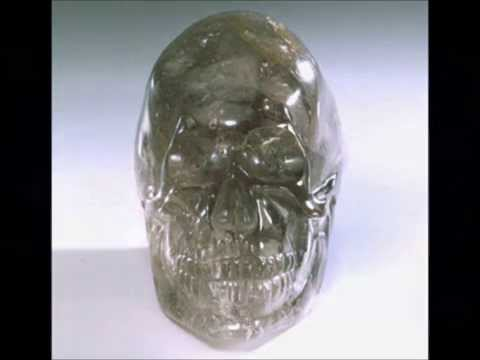 """7th Sacred Planet - Crystal Skull Activation """"E.T."""""""