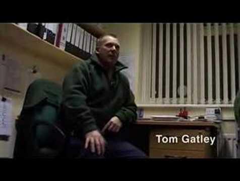 Dokumentar om lokale opsynsmænd i Teesside (på eng