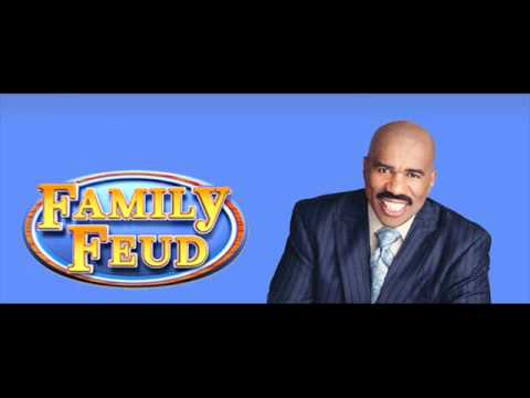 Family Feud Theme (2010-Present)