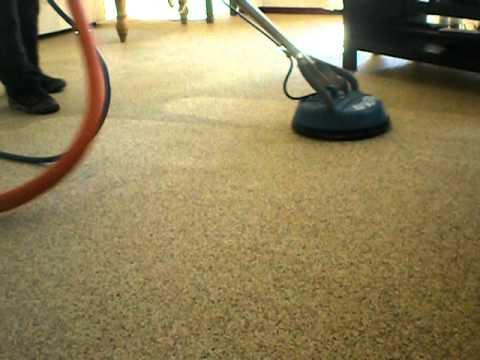 Grindvloer reinigen blinkers vloeronderhoud youtube