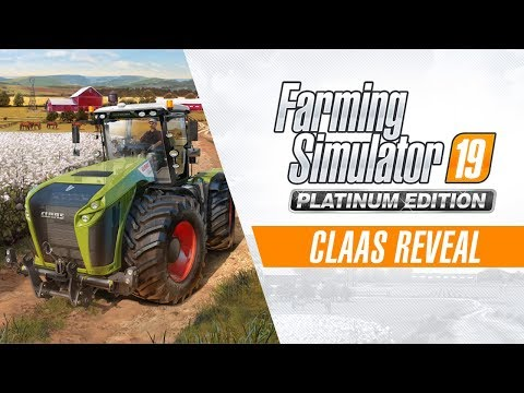 Farming Simulator 19 | Platinum Edition Teaser