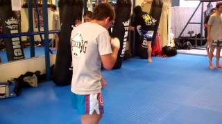 Muay Thai Classes in South Bay | Los Angeles Kickboxing | Free Intro Class (310)376-1602