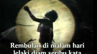 vuclip Franky Sahilatua & Jane -- Lelaki dan Rembulan